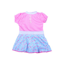 "Elegant Dress Doll Clothes For American Girl 18"" Best Children Gifts Bright Colours Doll Clothes 1PC"