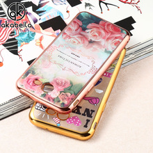 Cases For Samsung Galaxy J3 Prime Cover 5.0 inch 3D Relief Soft TPU Anti Skidding Lady Pink Design Cell Phone Bags Skin Housing