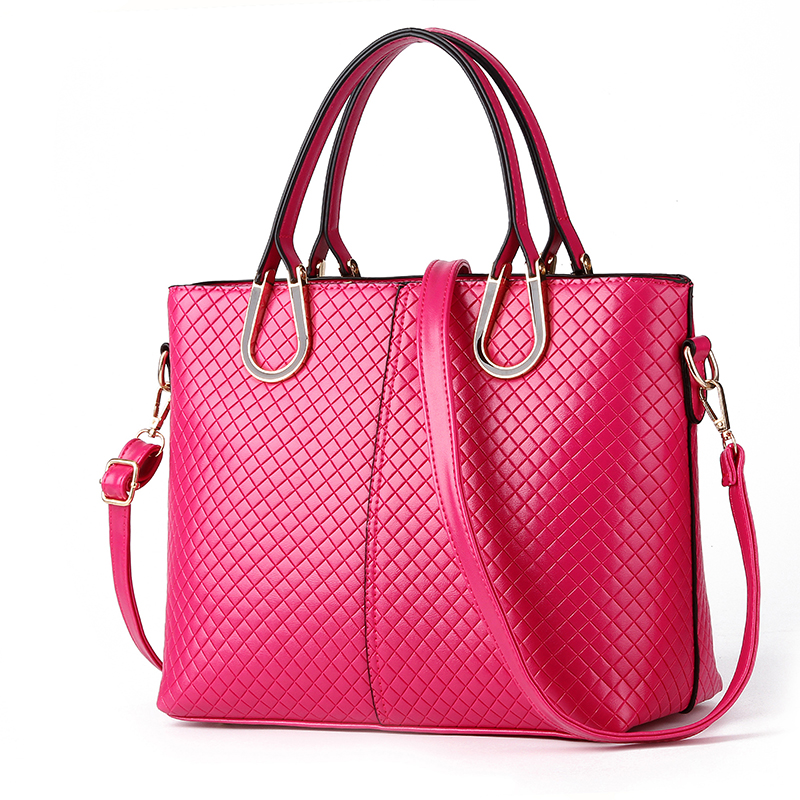 2017 Korean style new women shoulder messenger bags casual knitting women handbags KLY8897bag<br><br>Aliexpress