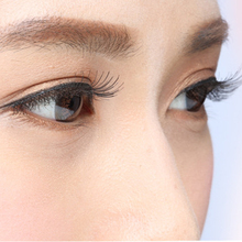 High Quality Fashion Woman Makeup Handmade Long Natural False EyelashesBeauty 1 Pairs Make Up Free Shipping