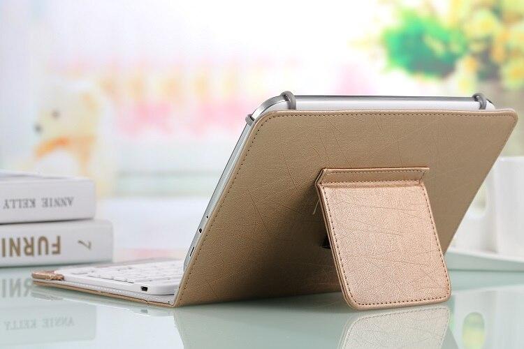 PU Leather Keyboard Case For cube talk 9x u65gt Tablet PC  for cube talk 9x u65gt mt8392 keyboard case for cube 9x u65gt<br>