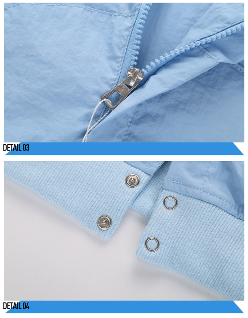 2017 Summer Ultra-Light Windbreaker Casual Jacket Men Windproof Quick-Dry Clothes Skin Clothing Outwear EDA431