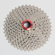 Buy Bicycle flywheel 9 Speed 11-40 T Wide Ratio Mountain Cassette bicycle MTB Bike parts for $25.00 in AliExpress store
