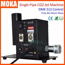 DJ Equipment Stage CO2 Jet machine CO2 Cryo Jet CO2 Jet Effect Force FX CO2 Jet for Party/Wedding/Disco(China)