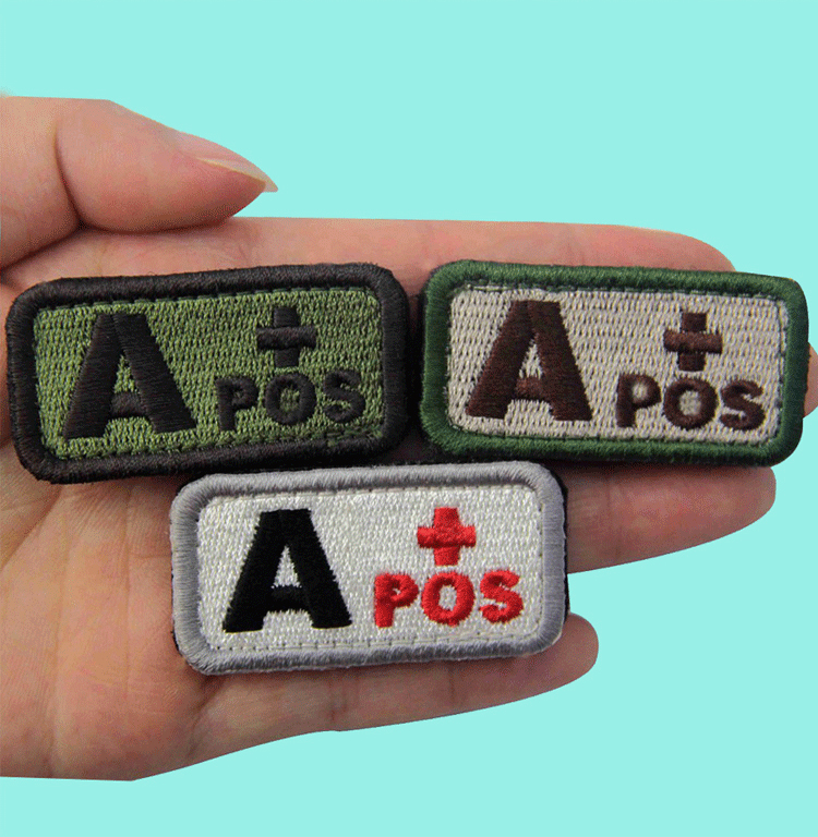 patch military  (9)