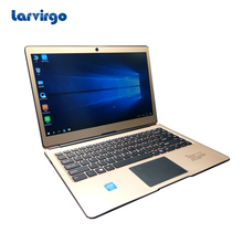 2107 13.3inch Intel Apollo Lake N3450 Quad Core 6GB RAM 32GB eMMC 1920x1080P Screen Metal ultra slim Lower power Laptop