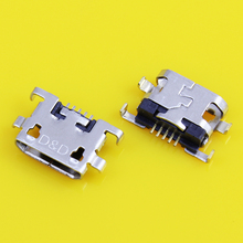 Buy Jing Cheng Da 10PCS Micro USB Jack Charging Port Connector Lenovo A708t S890 / Alcatel 7040N / HuaWei G7 G7-TL00 Store) for $3.07 in AliExpress store