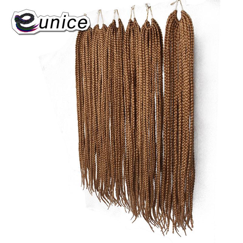 3s crochet box braids synethtic hair  (59)