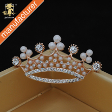 Crown brooch Europe and the United States sell like hot cakes style, direct manufacturers custom-made