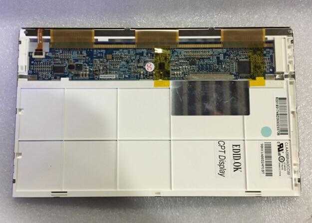 8.9 inch LCD screen model: CLAA089NA0CCW<br>