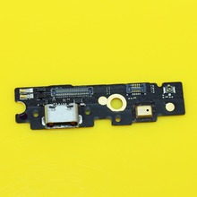 JCD 1pcs Flex Cable Complete Replacement Parts  For Meizu Metal Charm Blue Metal Dock Connector Micro USB Charger Charging Port