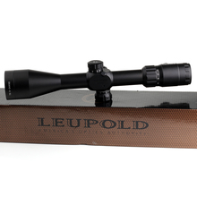 LEUPOLD TO 6-24X50 SFIR Hunting Riflescope Glass Etched Reticle Optical Sights with Picatinny or Dovetail Rings Tactical Scope