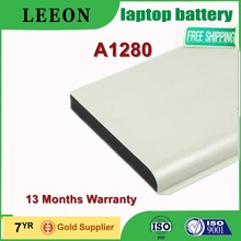 "Hot sale best products laptop battery for Apple A1280 A1278 MB 13"" MB466J/A MB771 MB771*/A  MB771J/A MB771LL/A"