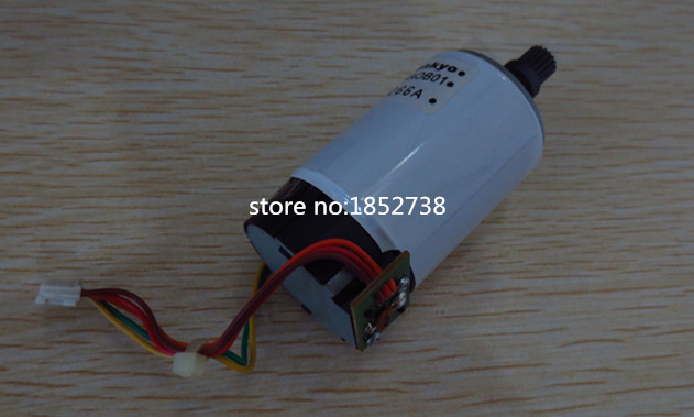 new original ATM machine spare parts card reader IMCRW Motor assy 998-0911811<br>