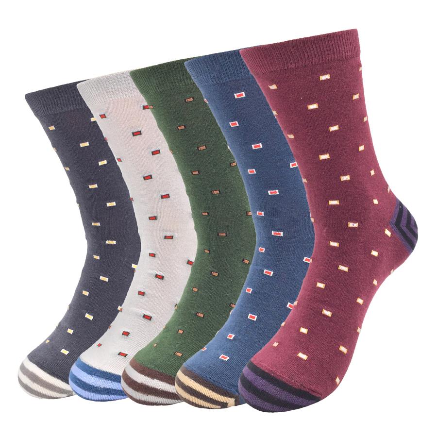 Men Sock M034-9