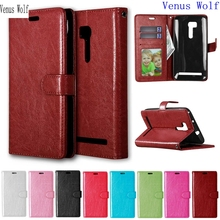 "Case for ASUS X013D Zenfone Go TV X013Da X013Db ZB551KL ZB ZB551 551 551KL KL 5.5"" Flip Case Phone Leather Cover for ASUS_X013D(China)"