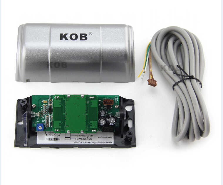 Motion sensor for sliding glass door/door and gate  detector<br>