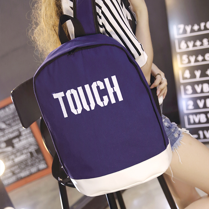 2016 Hot Sale Canvas Women backpack Big Capacity School Bags For Teenagers Printing Backpacks For Girls Mochila Escolar <br><br>Aliexpress