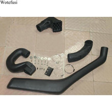 Wotefusi Rotational Moulding For Nissan Navara D22 4x4 Snorkel Kit 4WD 2001-2006 3.0Litre-I4 2.5L Diesel [QPA179](China)