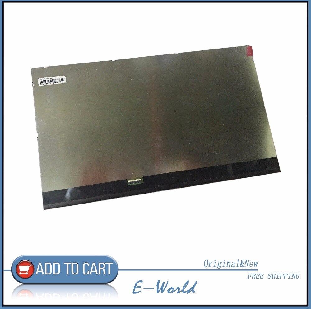 Original 10.1inch LCD screen HX101WJ03 XG HX 101WJ03 XG HX101WJ03XG for tablet pc free shipping<br>