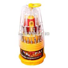 31 In 1 Pc Precision Screwdriver Set Mobile Phone Repair Kit Tool Torx Tools