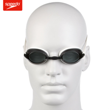 Speedo goggles Male and female adult children Waterproof and anti fog Swimming training mirror