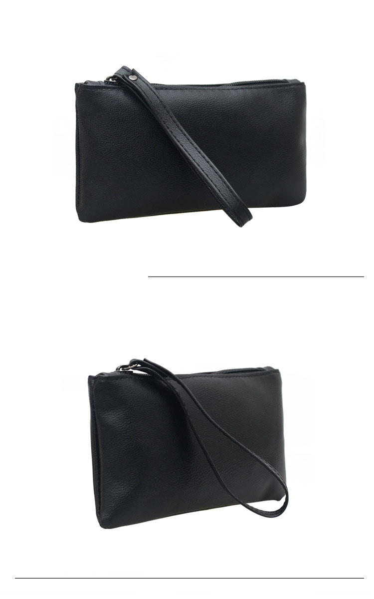 2017 New Women Clutch Bags Pu Leather Flap Small Women Handbags Casual Day Clutches Bag Wallets THG598