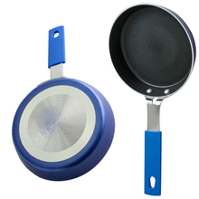 Egg Pancake Mini Non Stick Fry Frying Pan Egg Pancake Mini Non Stick Fry Frying Pan