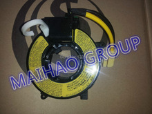 Free Shipping Clock Spring Airbag Spiral Cable Sub-Assy 8619-A016  8619A016 LANCER Outlander L200 Triton