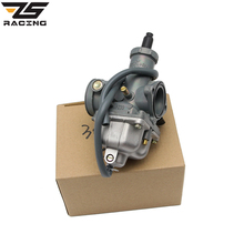 ZS-Racing New Keihin PZ26 PZ27 PZ30 Motorcycle Carburetor Carburador Used For Honda CG125 And Other Model Motorbike