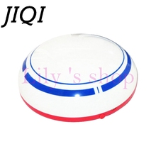 JIQI MINI Intelligent Sweep Robot Vacuum Cleaner Household Automatic Floor Cleaning Tools Dust Collector Sweeper for home office