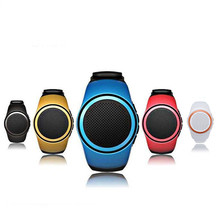 Best Price Handsfree Call During Driving At Ease Sports Bluetooth Music Watch(China)