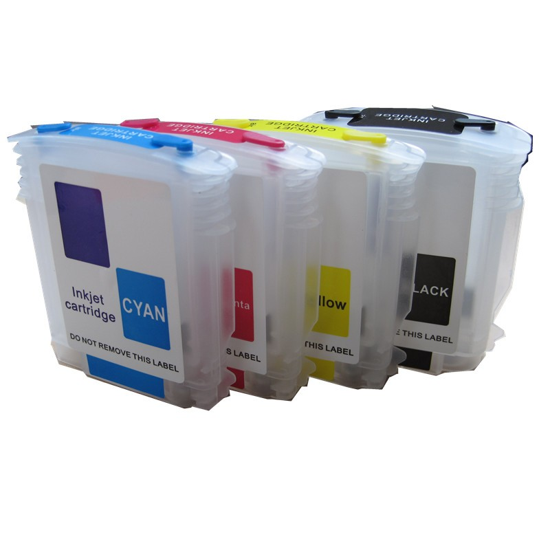 940 hp940 XL Refillable ink Cartridge for HP Officejet Pro 8000 A809a A811a A809n 8500 A909b A910a A909a A909n A909g A910g A910n<br><br>Aliexpress