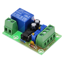 Hot selling XH-M601 battery charging control board 12V intelligent charger power control panel automatic charging power