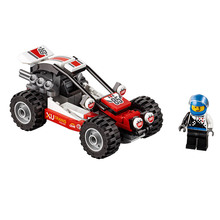 Lepin Pogo Bela Urban City Racing Cars Sand Buggy Vehicles Building Blocks Bricks Compatible legoe Toys Gifts for Children Model(China)