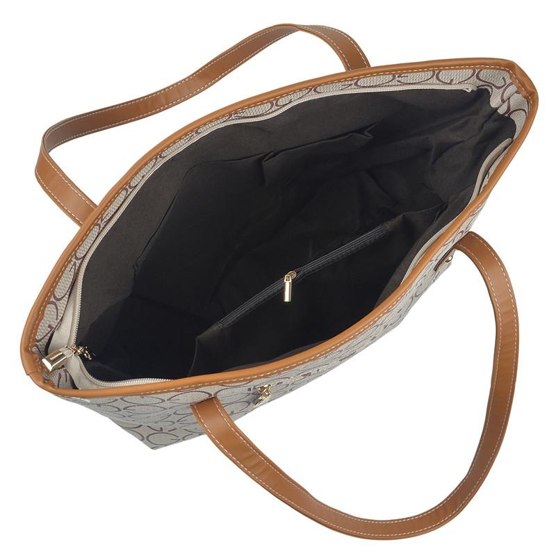 Micom Printed Bag Female Luxury Handbags Women Bags Designer Shoulder Bags Women High Quality Leather Hand Bag Bolsa Feminina 19