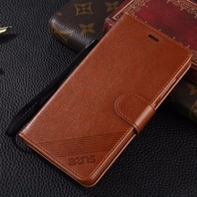 "Luxury Brand Fashion PU Wallet Case for Xiaomi Redmi 3X 5.0"" Vintage PU Leather Silicone Cases Magnetic Cover"