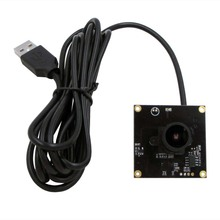 High Speed 120fps 720P 60fps 1080P Webcam OV4689 UVC High Fram Rate USB Camera Module for Android Linux Windows Mac