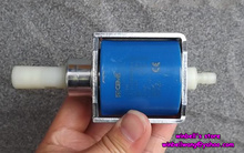 Original Italy 220V~240V Electromagnetic pump E51518 56W coffee maker pump solenoid pump~