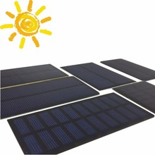 DIY Solar Panel 18V/1.5W,18V/2.5W,6V/2.5W,15V1.5W,12V/1.5W Chargers For Home Light system,digital devices,sun power panel