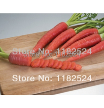 Red roots - Atomic Red Carrots Seeds vegetables seeds (100 SEEDS)