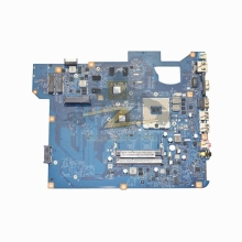 MBBH601001 SJV50-CP 09284-11M 48.4GH01.01M for gateway NV59 laptop motherboard hm55  HD5650M DDR3