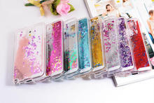 Bling Luminous Quicksand Liquid Dynamic Case for Samsung Galaxy Note 3 Phone Accessorie Glitter Stars Liquid Back Cover