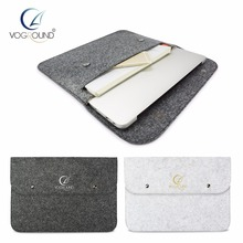 VOGROUND Laptop Sleeve Bag Notebook Pouch for MacBook Air Pro Retina 11 13.3 13 15 inch Case Cover for Dell HP Samsung Asus Acer(China)
