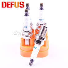 Engines Parts For Suzuki 1.0L 1.2L VOIS1.3L 1.5L VVTI Defus Logo Spark Plugs Super Quality Products Iridium Spark Plugs