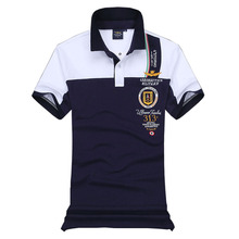 Short Sleeve Brand Men Polo Shirt Jersey Barcelona European and American Style Polo Shirt For Men Tommys Polo Wear Ralphmen