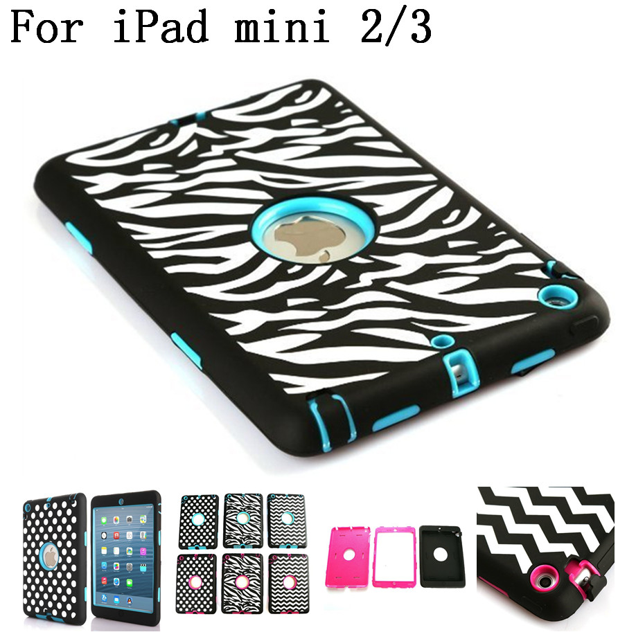 New style original quality Hard Silicone Rubber Case Cover For Apple ipad mini 1/2/3 display for Apple iPad logo,SKU 0134G<br><br>Aliexpress