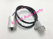 High Quality Odometer Sensor OEM MC858133 fits FOR Mitsubishi Fuso Truck Auto Sensor Speed Sensor MC858133 Odometer Speed Sensor(China)