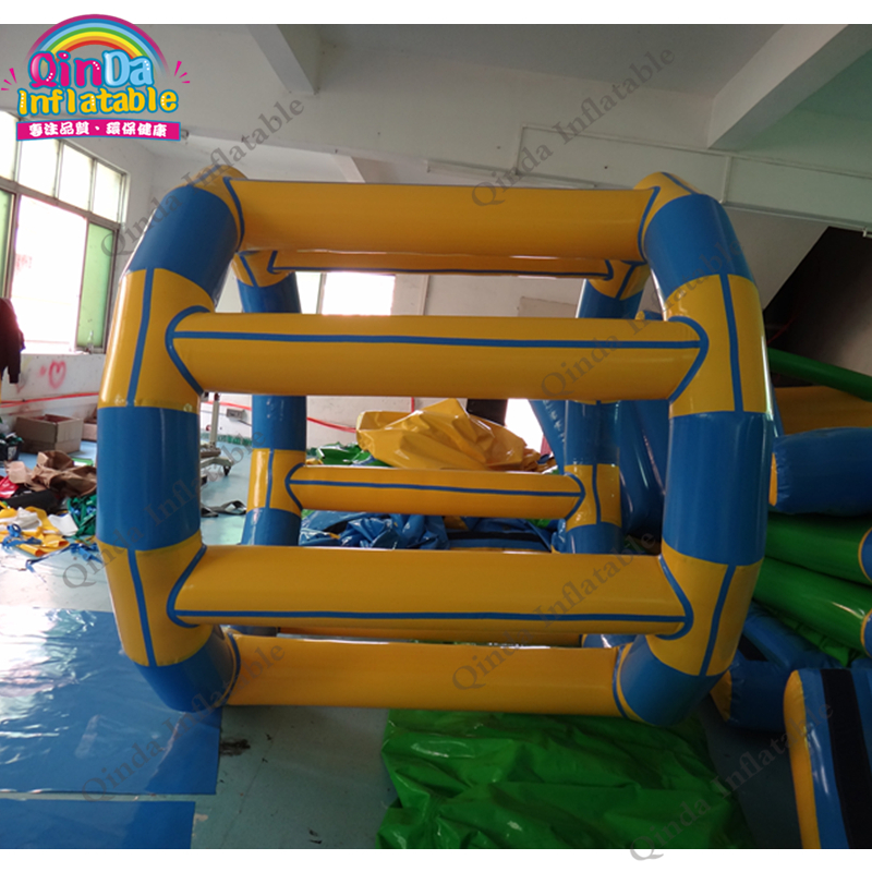 inflatable water running toys43