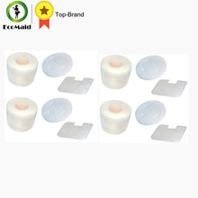 4 Pack Foam & Felt Filter Kit for Shark NV36 NV42 Compatible for Shark Vacuum Cleaner Filter Replaces Part #XFF36